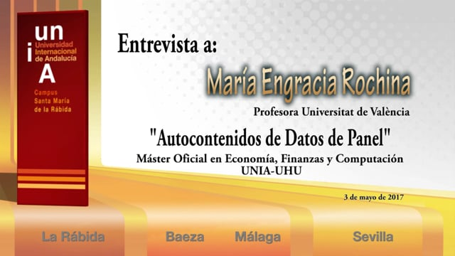 María E. Rochina