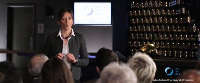 Chiara Pace - Two Minute Talk ®