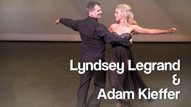 Lyndsey & Adam