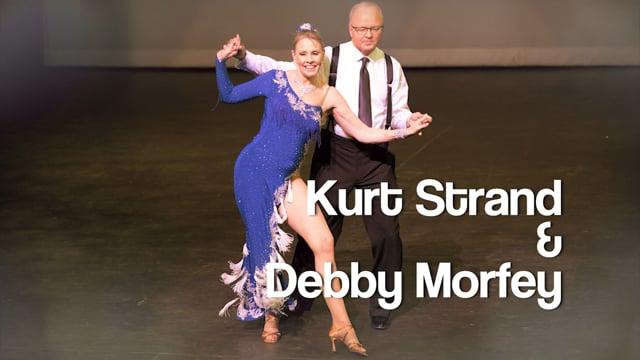 Kurt & Debby