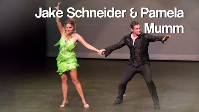 Jake & Pamela