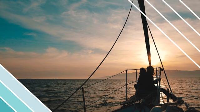 Vídeo - Excursió en veler butterfly la Ràpita