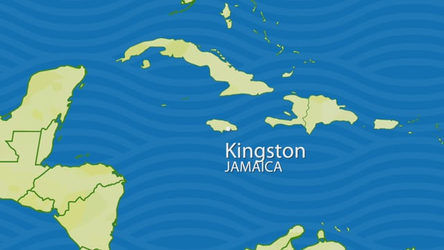 Kingston, Jamaica - Port Report