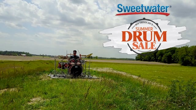 Sweetwater Drum Sale