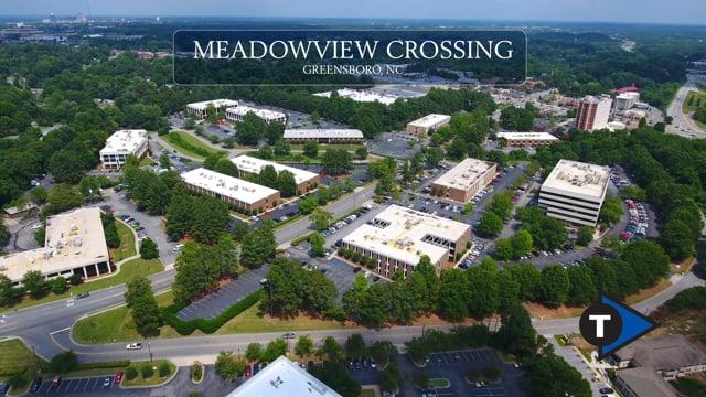 Meadowview Crossing, Greensboro, NC