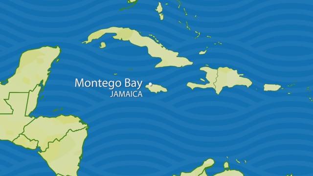 Montego Bay, Jamaica - Port Report