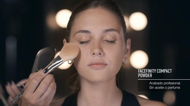 MAX FACTOR / Tutoriales de maquillaje
