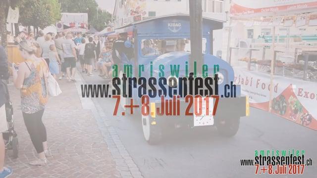 After Movie Strassenfest 2017