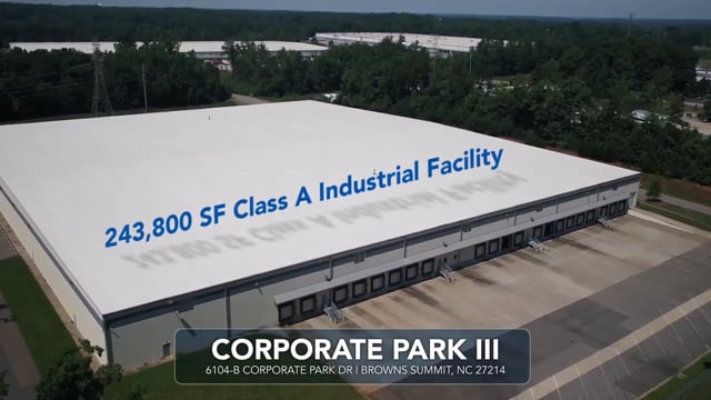 Corporate Park III