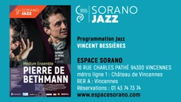 2017 - P2B Medium Ensemble / Vincennes / DU CALME