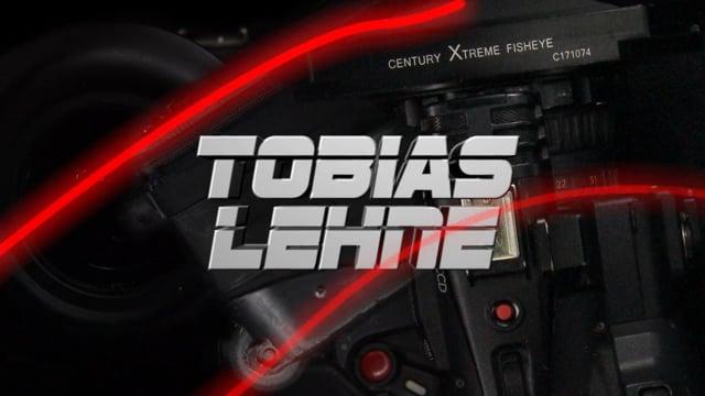 Tobi Lehne | REDDOT Part