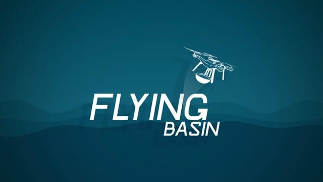 HE Facewash - Flying Basin