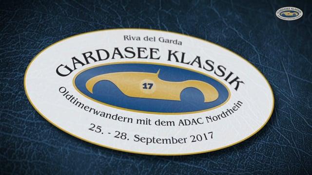ADAC Lago di Garda Classic (25 al 28 settembre 2017)