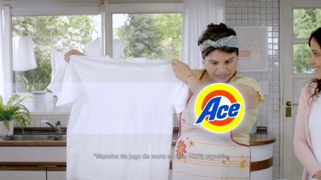 ACE MANGO