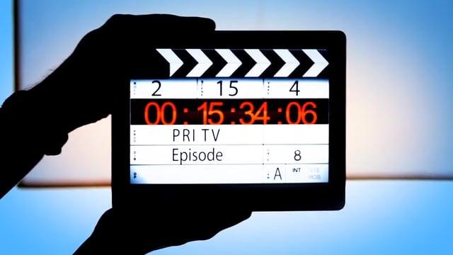 PRI TV Episode #8