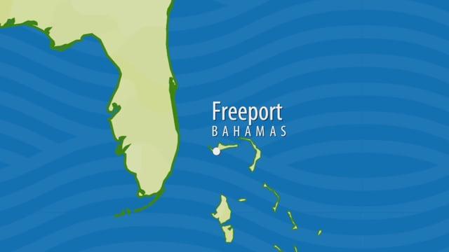 Freeport, Bahamas - Port Report