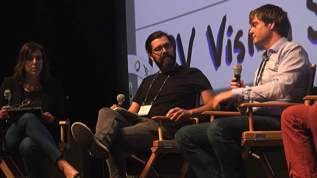 Panel - Is Live Streaming A Recurring Fad Or Will This Medium Kill Television?
