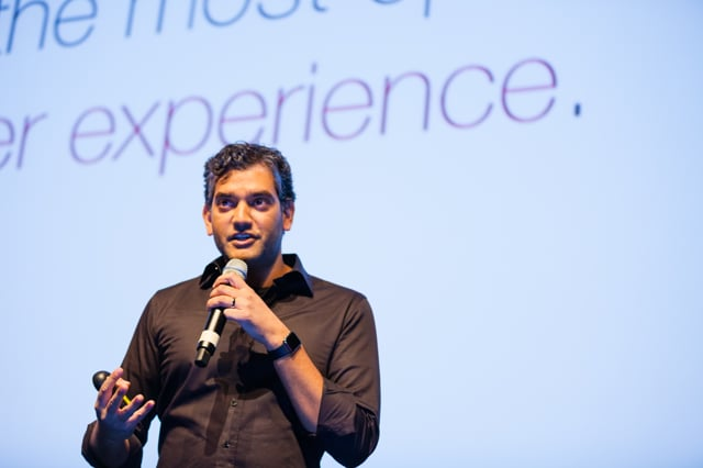 Vivek Sharma - Can Dynamic Images And Video Exponentially Increase ROI In Email Marketing?