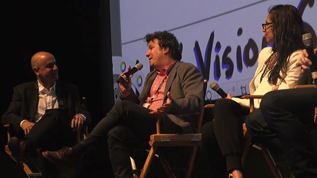 Panel - Trends in Visual Communication & Technology Investing