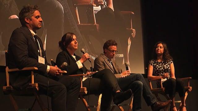 Panel - Chellenges & Opportunites Facing Original Content Creators