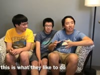 Three Brothers Share About Life as TCKs (Third-Culture Kids)