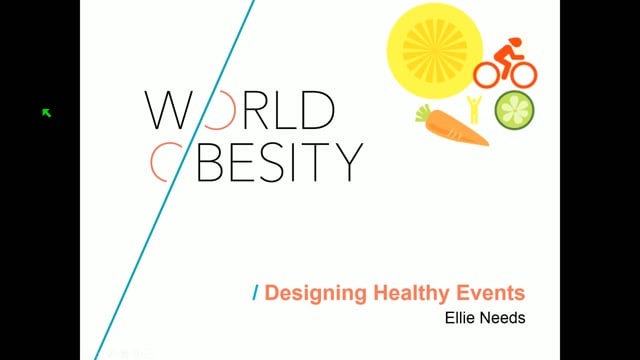 Designing Healthy Events