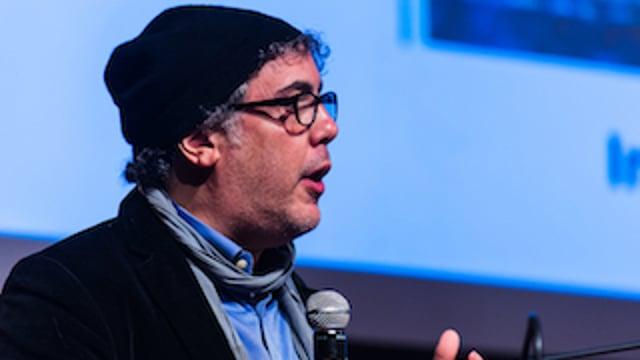 Ron Haviv - How He & VII Photographers leverage technology, social media to visually communicate
