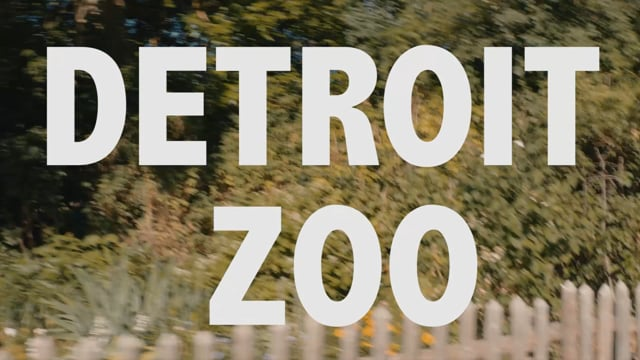 Operating Engineers 324 Member Spotlight: Don Dybowski/Detroit Zoo