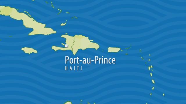 Port Au Prince, Haiti - Port Report