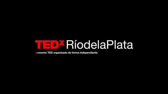 Sinfonía de Ideas TedX Joven Rio de la Plata