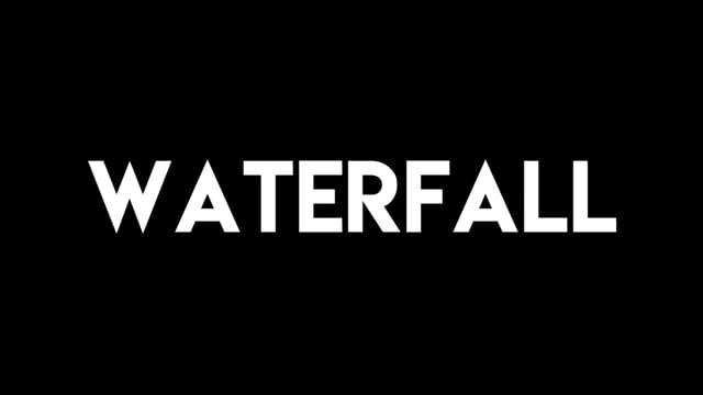 Waterfall - Rock & Roll Rewind (Saturday)