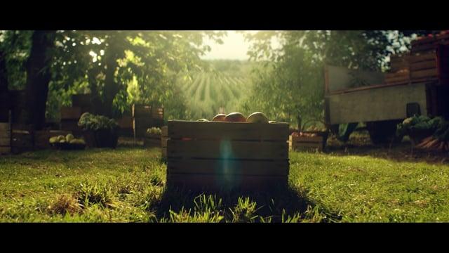 Gang Świeżaków 2 - Trailer