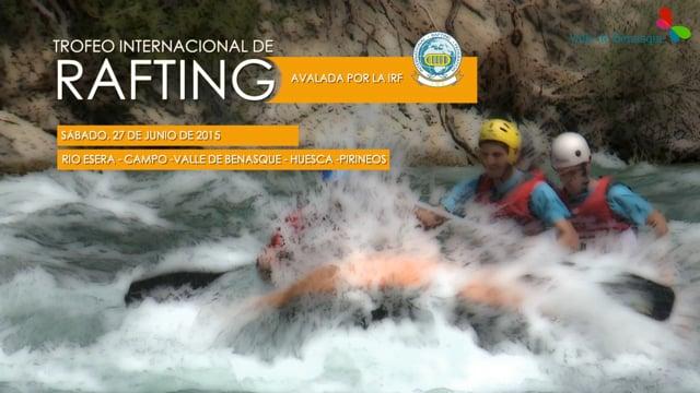 Trofeo Internacional de Rafting
