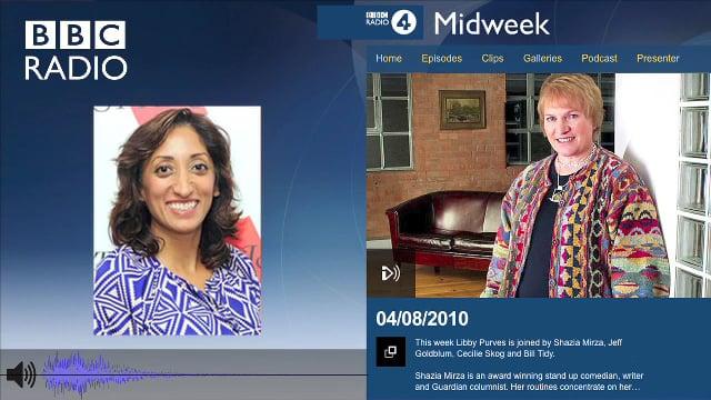 Midweek, BBC Radio 4