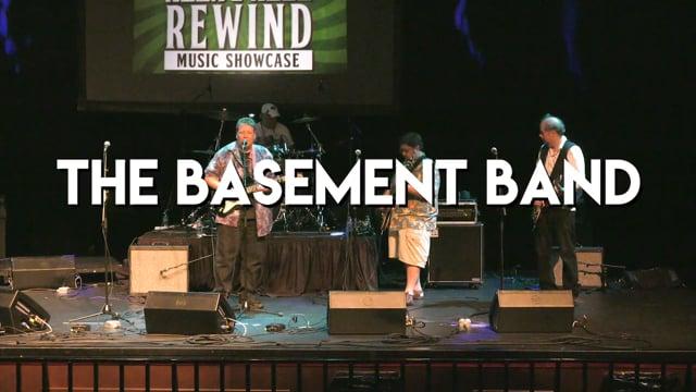 The Basement Band - Rock & Roll Rewind (Saturday)