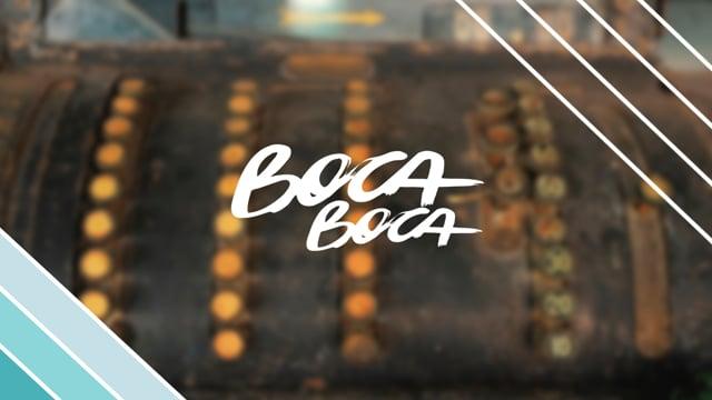 Spot - Boca Boca Salou