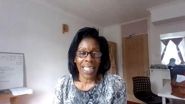 Elaine Lawrence SFO Program Testimonial