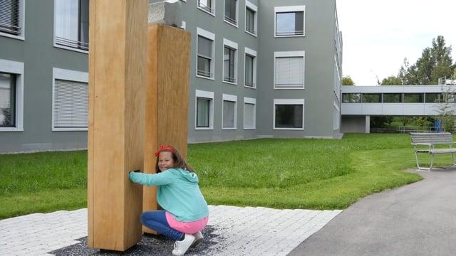 Neuer Klangpark in Zihlschlacht