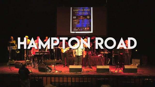 Hampton Road - Rock & Roll Rewind (Friday)