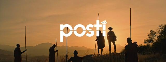 Posti - Ota tai jätä