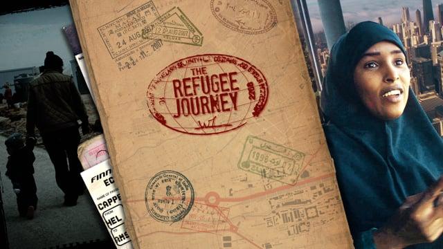 The Refugee Journey