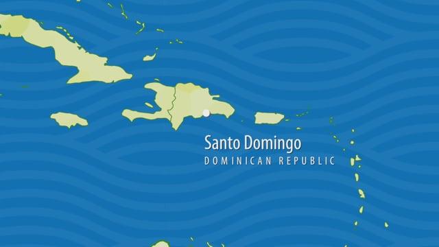 Santo Domingo, Dominican Republic - Port Report
