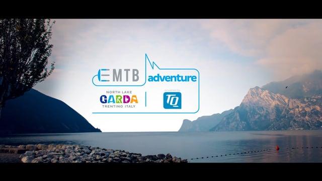 Garda Trentino EMTB Adventure 2017