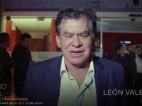 León Valencia, Political Analyst