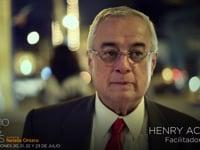 Henry Acosta, Peace Process Facilitator
