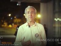 Francisco de Roux, Priest, Human Rights Activist
