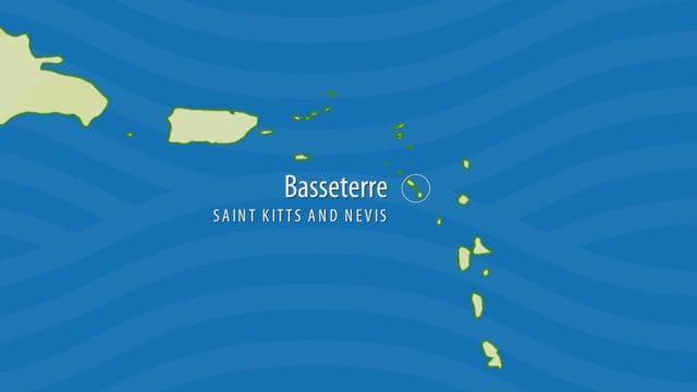 Basseterre, Saint Kitts and Nevis - Port Report