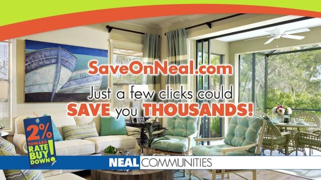 Neal Communities 30-second spot