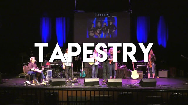 Tapestry - Rock & Roll Rewind (Friday)
