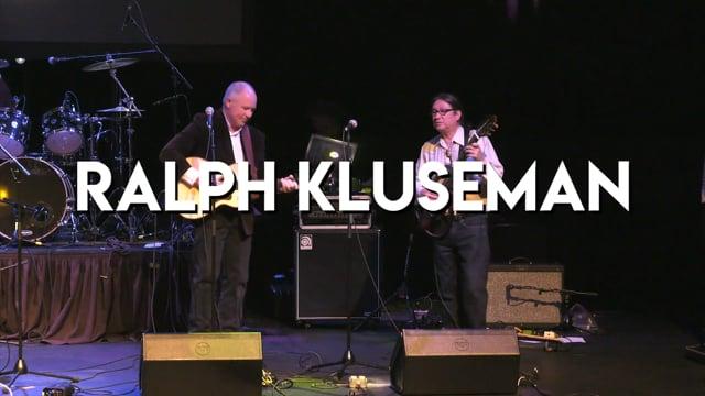 Ralph Kluseman - Rock & Roll Rewind (Saturday)